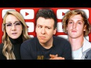 Logan Paul Racism Vs Disrespect Controversy Erupts and False Accusations Exposed 2 Years Too Late...