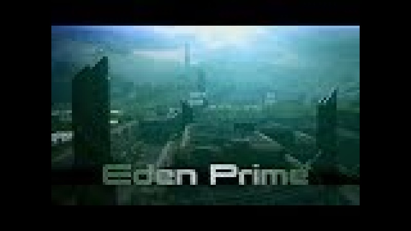 Mass Effect 3 - Eden Prime (1 Hour of Music)