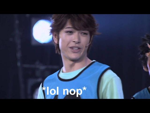 HAIKYUU! {Live Action} - CRACK-