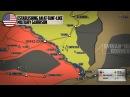 20 марта 2018 Военная обстановка в Сирии Сообщения о создании новой базы США на востоке Сирии