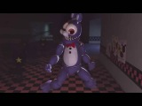 FNAF SFM Funny moments (five night at freddy's)ANIMOTION