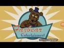 ФНАФ 6 НА ТЕЛЕФОНЕ! Обзор мобильной версии Freddy Fazbears Pizzeria Simulator