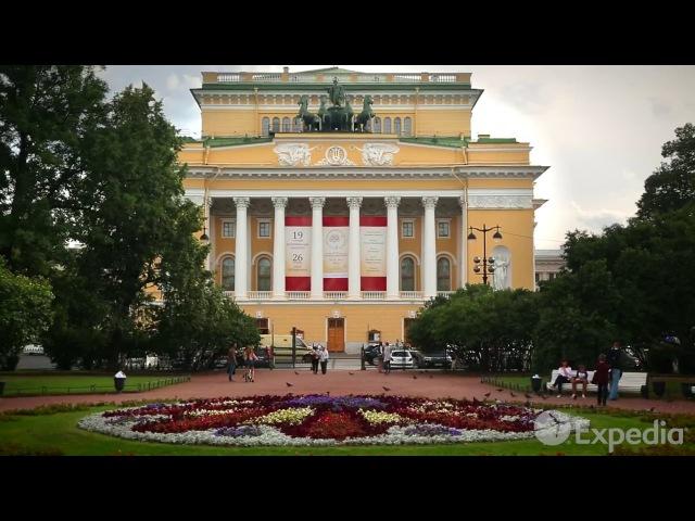 С добрым утром,родной Ленинград.