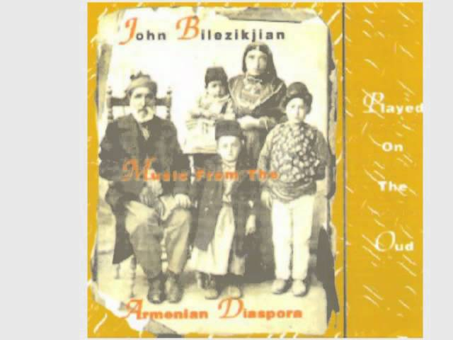 John Bilezikjian - Sheikhani (Assyrian Halay) - Music from the Armenian Diaspora