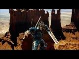 Transformers 4 A Era da Extin