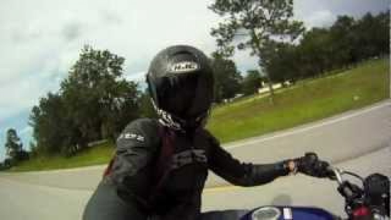 GoPro Motorcycle - Call Me Maybe