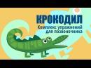 Комплекс Крокодил
