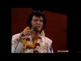 Can't Help Falling In Love - Elvis Presley HD (1973)