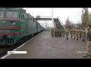 Повернення з передової: як Харків зустрічав своїх Героїв
