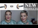 NEW AOA studio products| SWATCHES FIRST IMPRESSIONS| Shop MISS A Haul