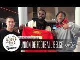L'Union de football belge - LE IENCLI DE LA SEMAINE - #LaSauce sur OKLM Radio 130318 OKLM TV