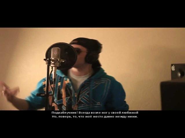 DragN - Видео Невероятная способность (4Round) TheBattleStyle