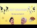 NCT Crack 2 | The boys can twerk it