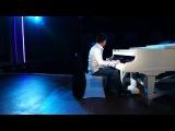 Артур Калатанов Моя версия песни Sarah Connor feat natural just one last dance,дополненная собс