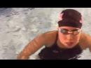 Cara menghilangkan lemak perut dengan Berenang(Bilingual)How to burn belly fat with Swimming