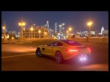 Клубный кубок GT SPORT. Заезд 4. Mercedes-Benz AMG GT GT3`16. Autodromme de Interlagos. GT LEAGUE.