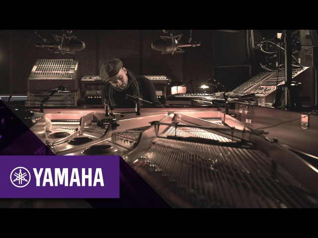Nils Frahm: My mission in making music is helping people listen to themselves| Piano | Yamaha Music