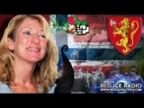 Red Ice Radio - Ingunn Sigursdatter - Norway Happiest Country on Earth Myth