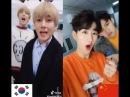 BTS,BLACKPINK, LEE JONG SUK , WINNER