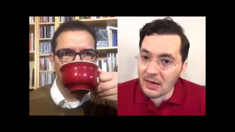 Duplo Expresso 08 janeiro 2018 - Geisi Hoffmann: Lula será candidato