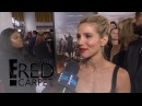 Elsa Pataky Says Acting With Chris Hemsworth Is Natural | E! Red Carpet Award Shows
