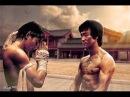 Bruce Lee VS Tony Jaa lektor pl