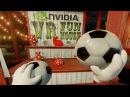 Ярмарка в HTC VIVE ▶VR FunHouse❂