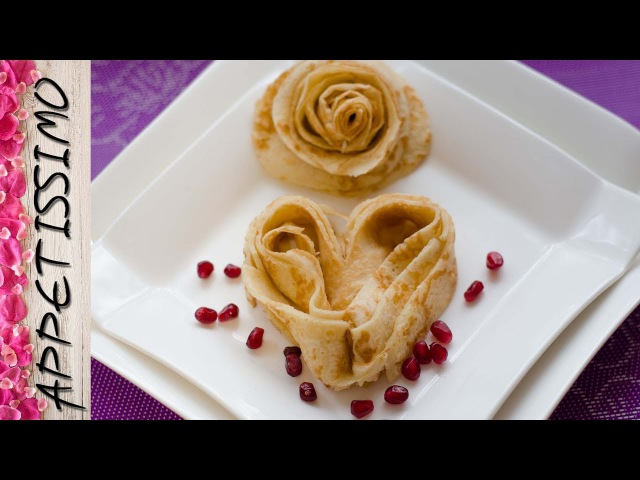 27 СПОСОБОВ ЗАВЕРНУТЬ БЛИНЫ Как завернуть блины Pancakes