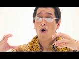 PIKOTARO PPAP Pen Pineapple Apple Pen Long Version Official Video