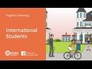 Learn English Listening | Beginner - Lesson 28. International students