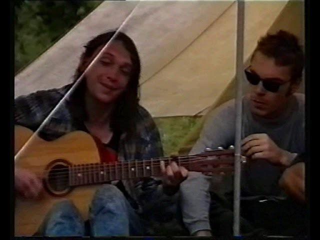 Оскольская лира-96. Александр Непомнящий