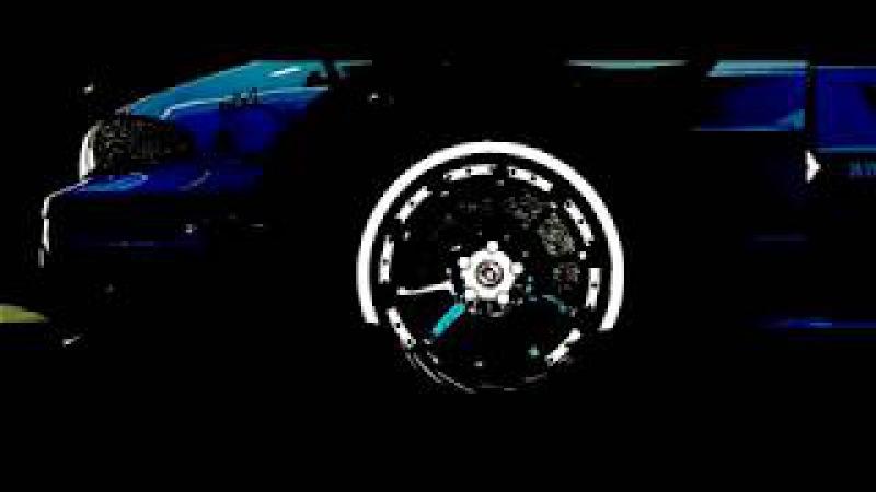 A T T A C K - FM7 Dual Drift Edit - by Anthony and Stiggly