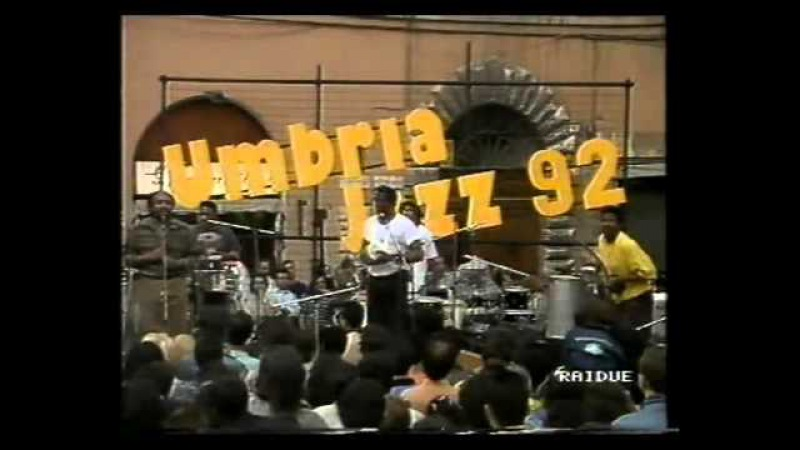 Chick Corea Friends feat Eddie Gomez, Steve Gadd Bob Berg - Umbria Jazz 1992
