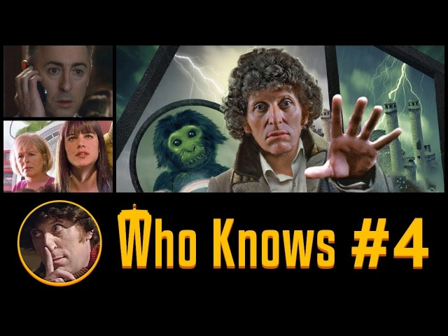 Доктор Кто: Who Knows - Episode 4