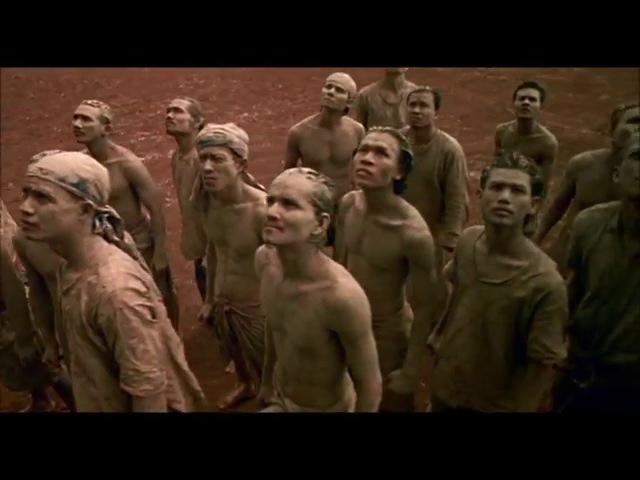 Ong Bak (2003) Opening Scene