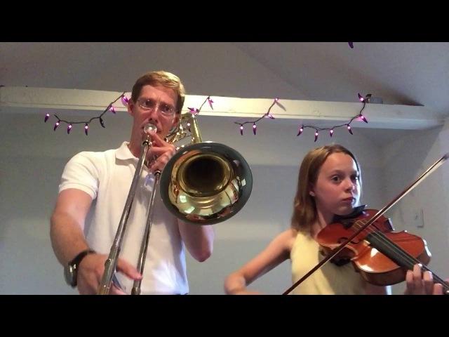 Schnyder duets with the Markeys