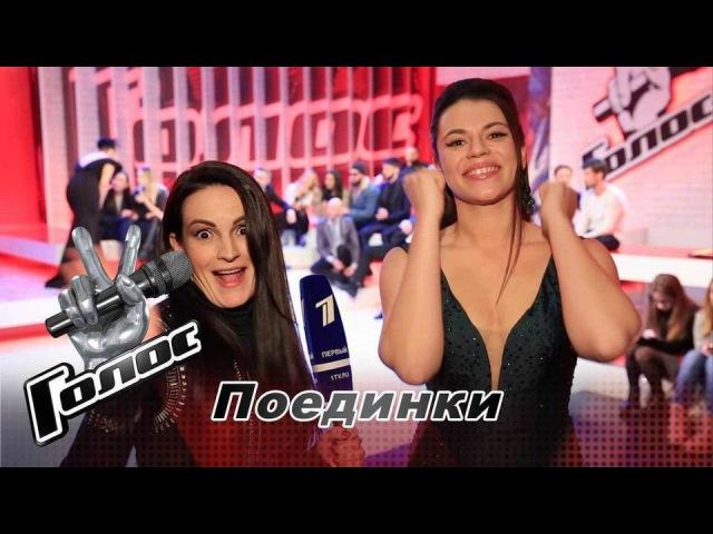 Ялюблю Уитни Хьюстон номечтала спеть русскую народную песню  Софья Онопченко