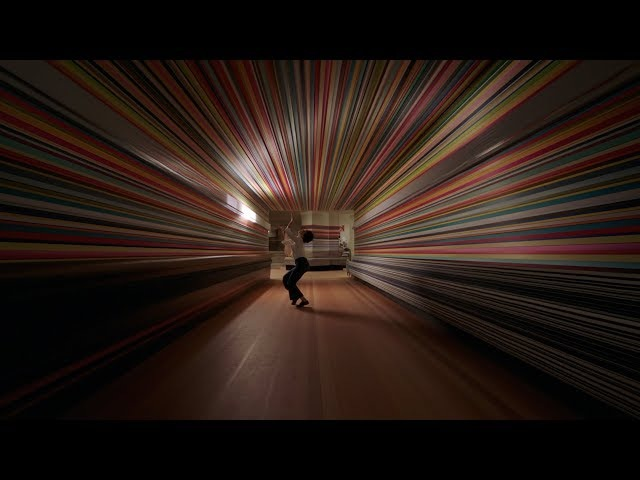 HomePod — Welcome Home by Spike Jonze — Apple