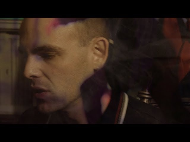 Amen Dunes - Blue Rose (Official Music Video)