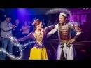 UYGUR DANCE Уйгурский танец от ансамбля АТА ТЮРК