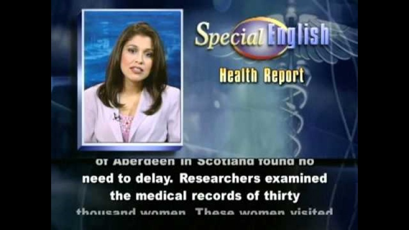 Study Finds No Reason to Delay Pregnancy After a Miscarriage