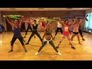 DON'T YOU FEEL IT Sub Focus ft Alma - Dance Fitness Workout with Resistance Bands Valeo Club