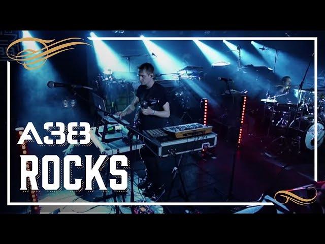 The Algorithm - Floating point Live 2017 A38 Rocks