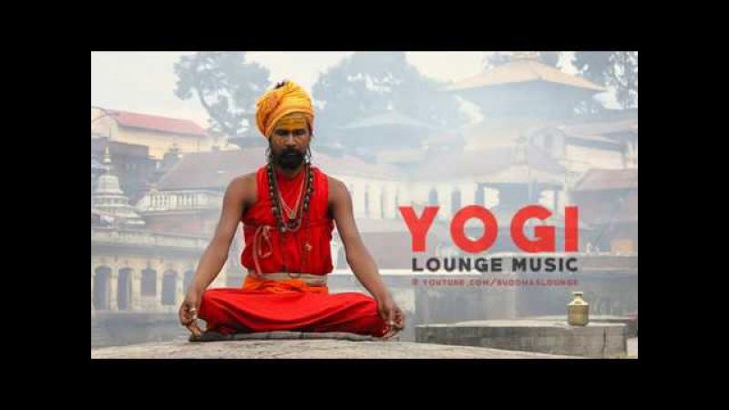 Dreaming of Yoga - Yogi Lounge Music