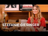 Lets Talk About It. Period. with Stefanie Giesinger