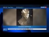 Новости на Россия 24    В Одессе неизвестные разбили памятник маршалу Жукову