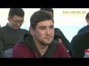 Дмитрий Коркин кэриэһигэр көҥүл тустуу турнирыгар саха бөҕөстөрө 7 мэтээл ыллыл...