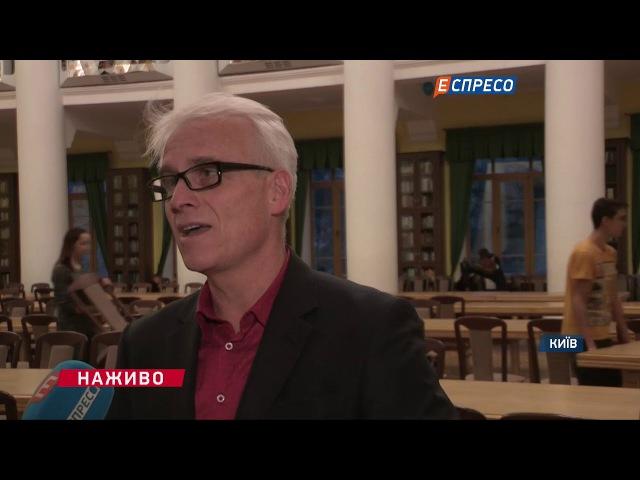 У КМДА почалися українські вечорниці