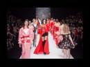 Показ Bella Potemkina Spring Summer 2018 Mercedes Benz Fashion Week Russia