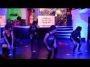 Female Dancehall Dancehall Queen взрослая группа хореограф Маня Арсенова